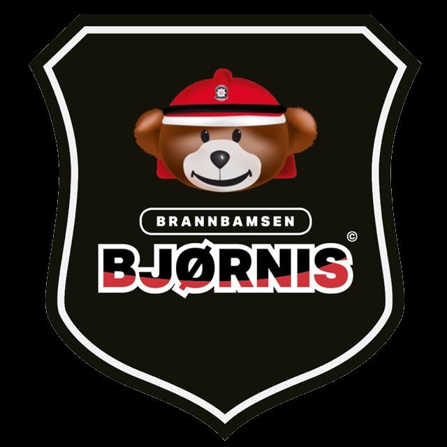 Brannbamsen Bjørnis