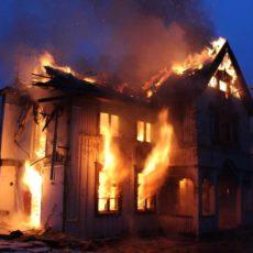 39 omkomne i brann i 2018