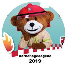 Bjørnis har invitert til Barnehagedagene 2019