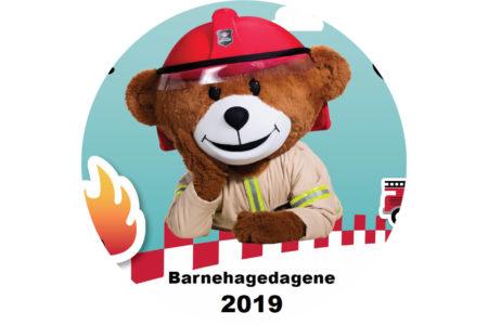 Barnehagedagene 2019