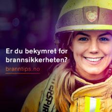 Mandag 3. juni lanseres Branntips.no