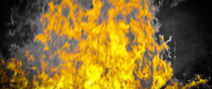 Planlegger du å brenne større Sankthansbål til helgen?