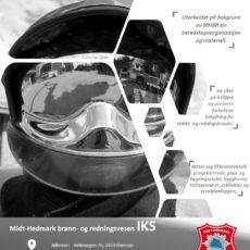 Ny veileder – Tilrettelegging for rednings- og slokkemannskap hos MHBR IKS